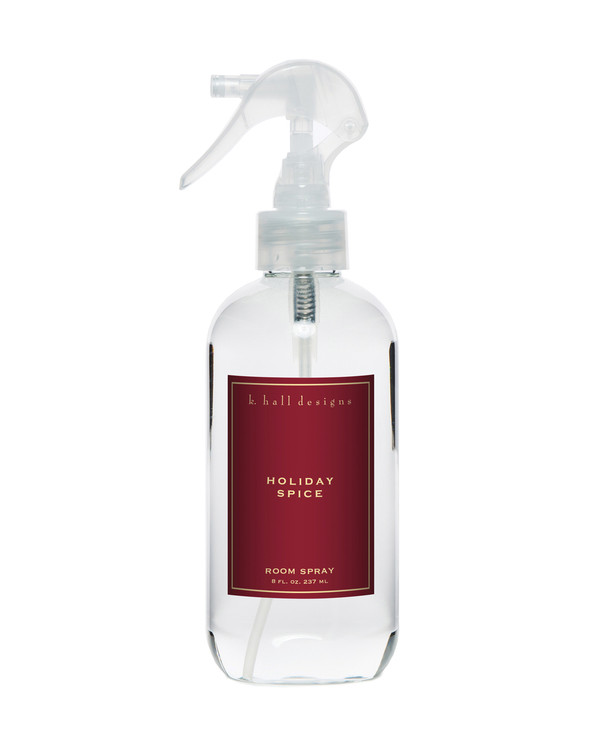 Holiday Spice Room Spray