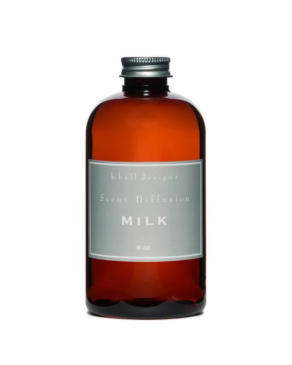 Milk Diffuser Oil Refill