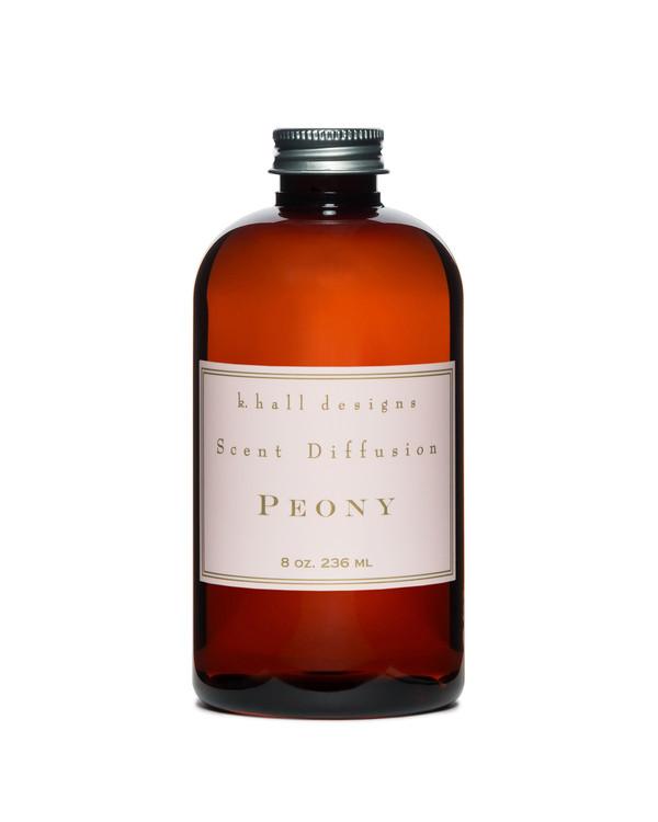 Peony Diffuser Oil Refill