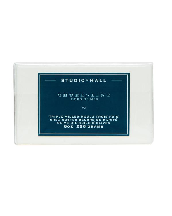 Shoreline Triple Milled Bar Soap