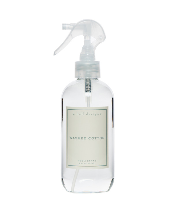 Washed Cotton Room Spray