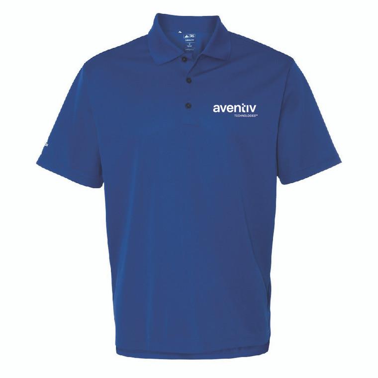 Aventiv Men's Adidas Basic Sport Shirt