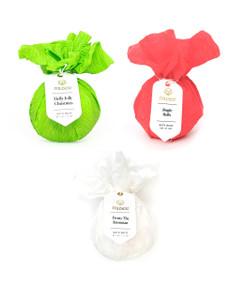 3 Bath Balm Gift Set
