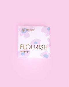 Flourish In Love Bar of Soap