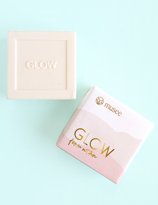 Glow From Within Bar of Soap