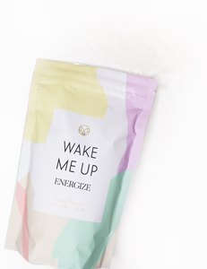 Wake Me Up Bath Soak