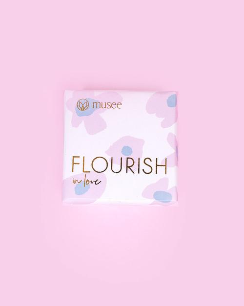 Flourish In Love Bar of Soap
