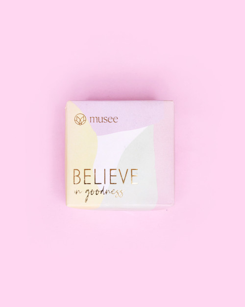 Believe in Goodness Bar of Soap
