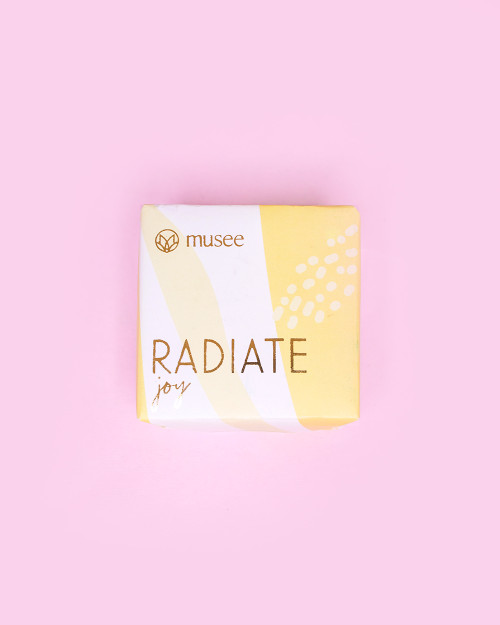 Radiate Joy Bar of Soap