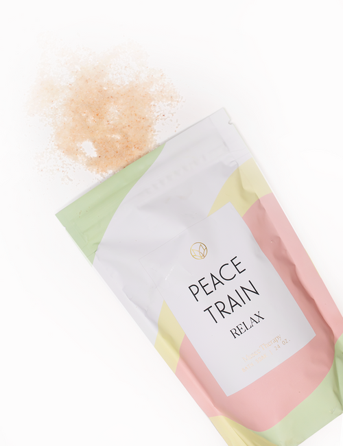 Peace Train Bath Soak