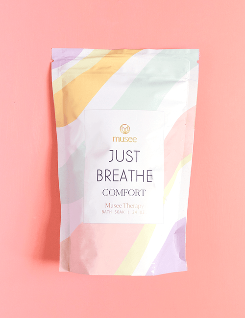 Just Breathe Bath Soak