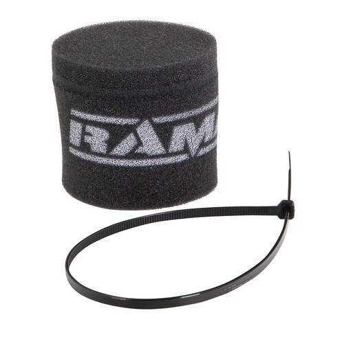MS-023 - 1x Carb Sock Air Filter with Cable Tie