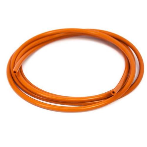 Silicone 7MM ID X 30M Vacuum Boost Hose - Orange