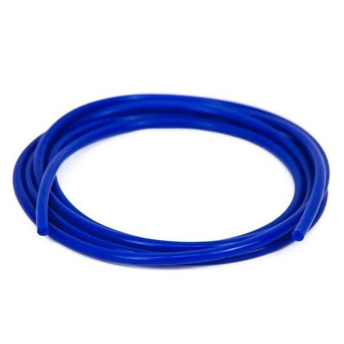 Silicone 8MM ID X 30M Vacuum Boost Hose - Blue