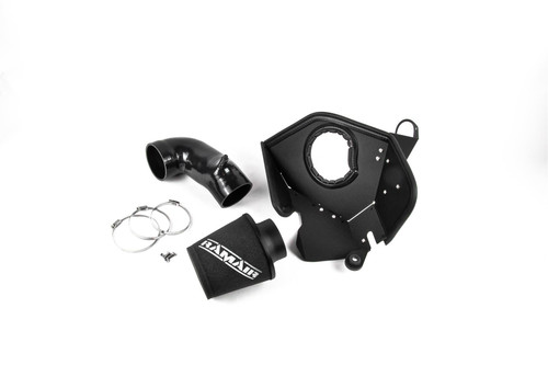 Ramair Jetsream Induction Kit For Polo GTi (AW) and MK7 1.6 TDI