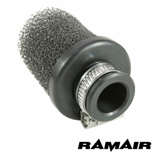 CV-004 - 19mm ID Neck  Air Breather filter / Oil Crankcase