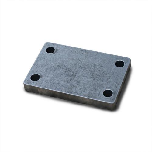 D100-C10004 - T2 T25 T28 Turbo Inlet Flange Weld Fixture Plate Jig