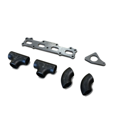D100-A004 - MX5 1.6 - Subaru TD04/05/VF -  Log Turbo Manifold Fabrication Kit DIY