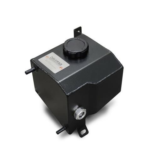 D060-A002 - MX5 mk2 1.6 1.8 Aluminium Expansion Header Coolant Tank
