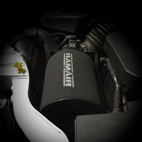 RPF-1869 - Ford Volvo Mazda Replacement Foam Air Filter