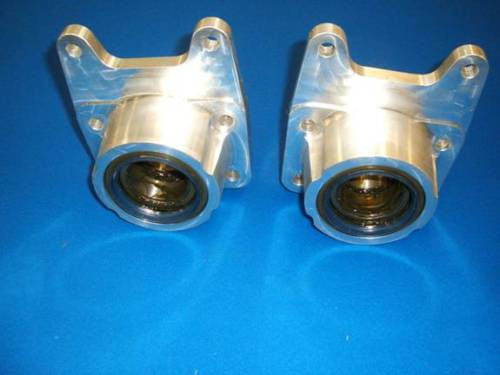 2wd Billet Rear Hub Carriers For Cosworth,Rallycross - Pair