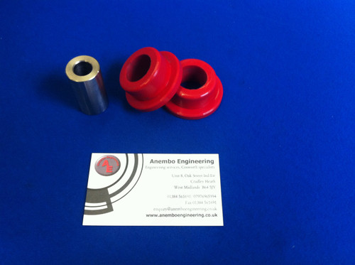 Ford Focus Mk2 ST Lower Engine Mount Small Bush