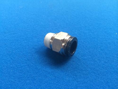 Focus Mk2 RS / ST Inlet Plenum Quick Release Vacuum Fitting