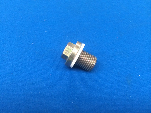 Cosworth Genuine YB Oil Drain Plug