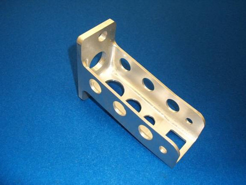 Cosworth WRC/Group N Billet Throttle Bracket
