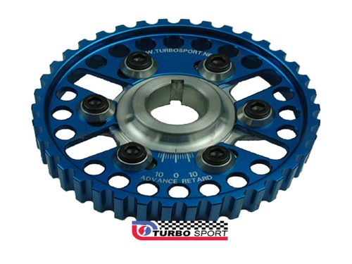 Ford Cosworth 2wd and 4x4 Vernier Camshaft Pulleys