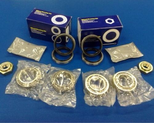 Ford Sierra XR4x4 2.9 Rear Wheel Bearings RH/LH