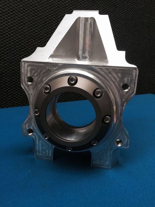 Cosworth WRC Billet Hub Upright - (with bearing)