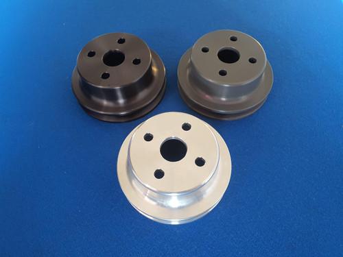 Ford X/Flow Crossflow Aluminium Water Pump Pulley