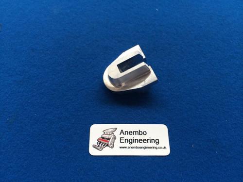 Escort Mk2 Billet Aluminium Clutch Pedal Clip