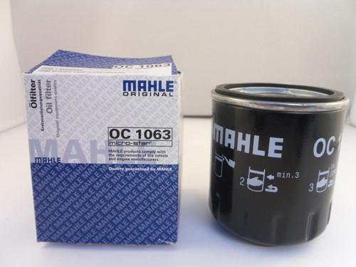 Focus ST 250 Mk3 Oil Filter Mahle OC1063