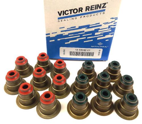 Ford Focus RS Mk1 Victor Reinz Stem Seal Set