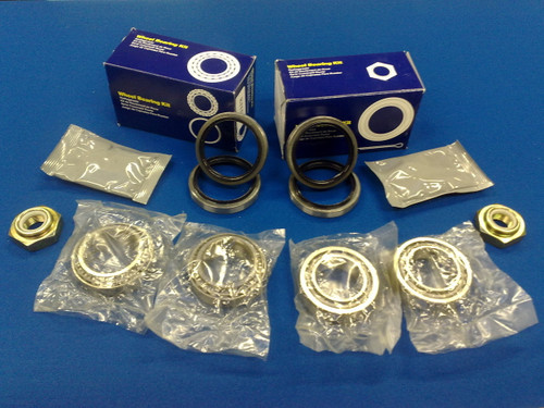 Ford Sierra Sapphire/Escort Cosworth 4X4/XR4X4 Wheel Bearings RH/LH