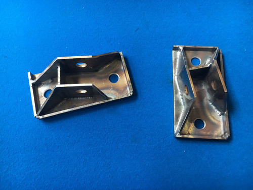 Cosworth WRC - Group A Compression Strut Brackets (Pair)
