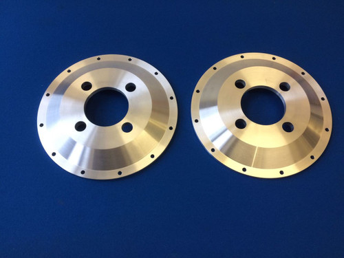 Cosworth WRC Group A Brake Disc Bells