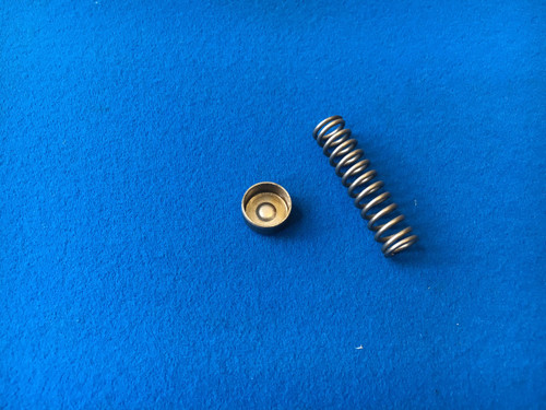 Ford Pinto & Escort / Sierra RS Cosworth High Pressure Oil Pump Spring (Group A)
