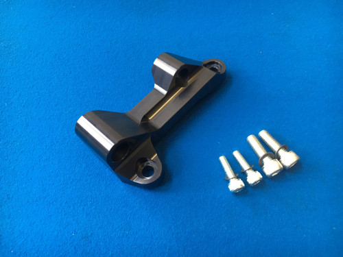 Ford Focus RS Mk3 2.3 Ecoboost  Billet Power Takeoff Unit (PTU) Brace