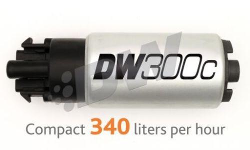 Fuel Pump DW300c 340LPH Ford Focus RS MK2 2.5L 5-Cyl Deatschwerks