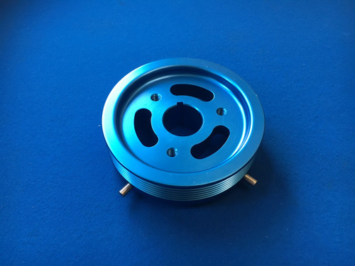 Ford Escort Cosworth Front crank pulley