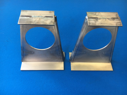 Cosworth WRC Group A Rear Anti Roll Bar Brackets (Pair)