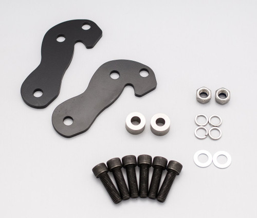 Fiesta ST Mk7/7.5 Fiesta 300mm Front Brake caliper brackets