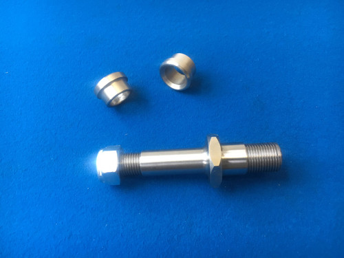 Cosworth WRC Group A Rear Billet Steering Arms Pins (Pair)