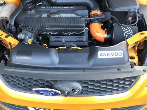 """Ford Focus ST MK2 Facelift Group """"A"""" Air Deflector Duct"""