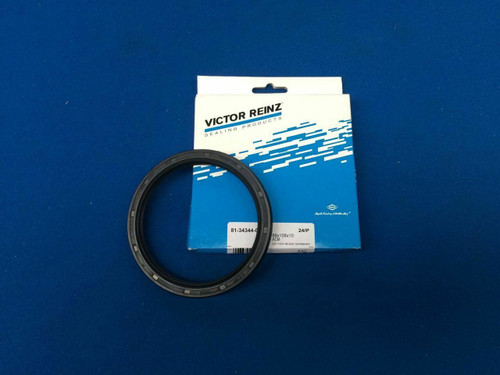 Vauxhall C20XE Genuine Victor Reinz Rear Crankshaft Oil Seal