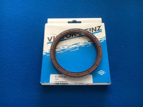 Cosworth YB / Pinto Rear Crankshaft Crank Seal Victor Reinz