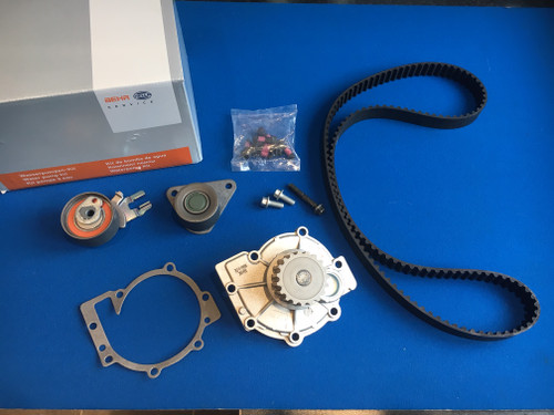 Ford Focus RS/ST Mk2 Cambelt/Timing belt And Water Pump Kit